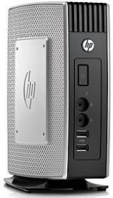 HP t510 Flexible Thin Client, Eden X2 U4200, 2GB RAM, 1GB Flash, HP ThinPro (H2P23AT)