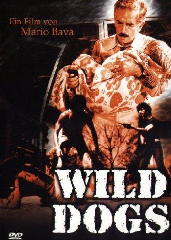 Wild Dogs -- via Amazon Partnerprogramm