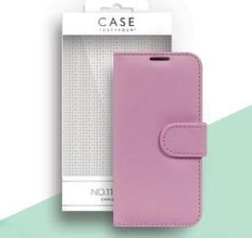 Case FortyFour No.11 für Apple iPhone 12 Pro Max pink (CFFCA0453)