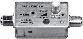 Skymaster Sat-Finder mit optischer und akustischer Anzeige (37351)