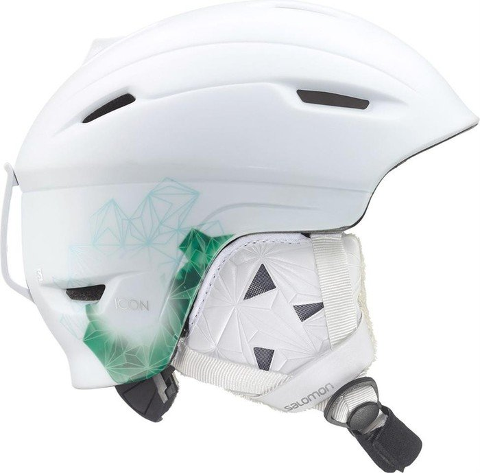 Salomon Icon Helm (Damen) ab € 51,90