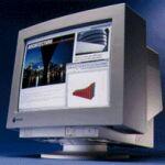 Eizo FlexScan F56 86KHz
