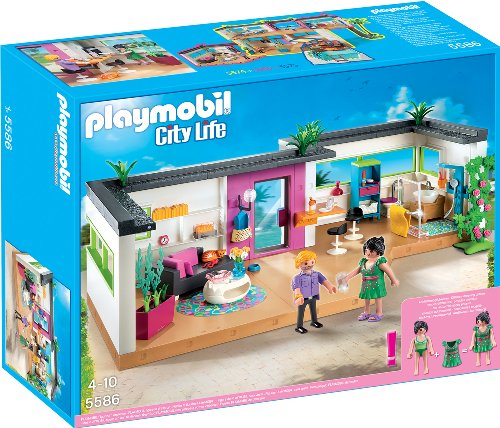 playmobil - City Life - Gästebungalow (5586) -- via Amazon Partnerprogramm