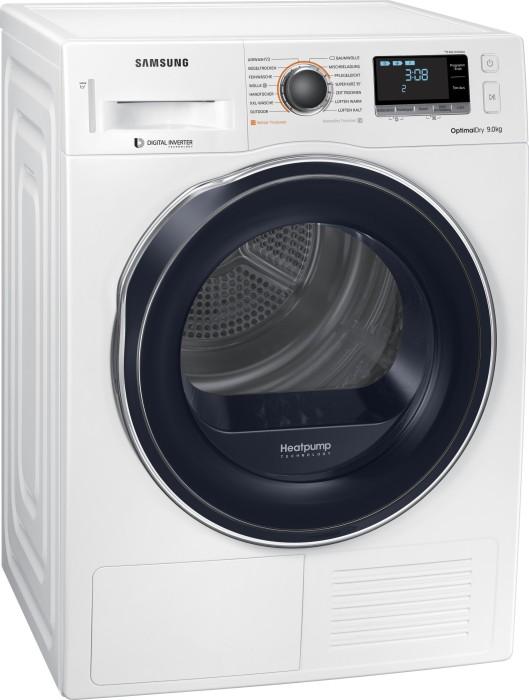 Samsung dv9am6200cw wärmepumpentrockner ab u20ac 848 99 2018