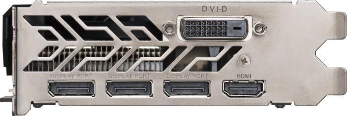 ASRock phantom Gaming X Radeon RX 570 4G OC, 4GB GDDR5, DVI, HDMI, 3x DP  (90-GA0800-00UANF)