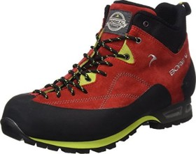 Boreal Drom mid red (men) (44323)