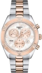 Tissot PR 100 Sport Chic Chronograph T101.917.22.151.00