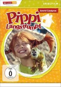 Pippi Langstrumpf - Der Film