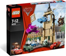 LEGO Cars - Einsatz am Big Bentley (8639)