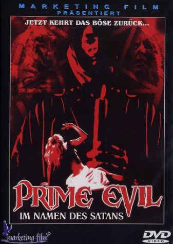 Prime Evil - Im Namen des Satans -- via Amazon Partnerprogramm