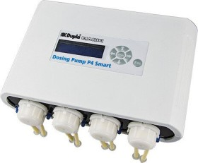 Dupla Marin Dosing Pump P4 Smart fully automatic dosing pump, 4-channel (81566)
