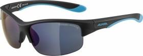 Alpina Flexxy black-blue matt/ceramic mirror blue (Junior) (A8652.3.30)