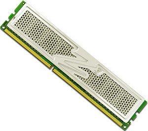 OCZ Platinum Enhanced Bandwidth DIMM 1GB, DDR3-2000, CL9-8-8-28 (OCZ3P2000EB1G)