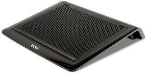 Zalman ZM-NC3000U notebook cooler black