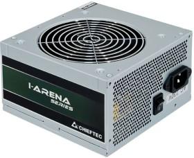 Chieftec iArena GPA-400B8 400W ATX 2.3