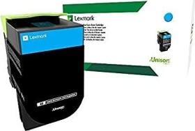 Lexmark Return Toner 71B20C0 cyan