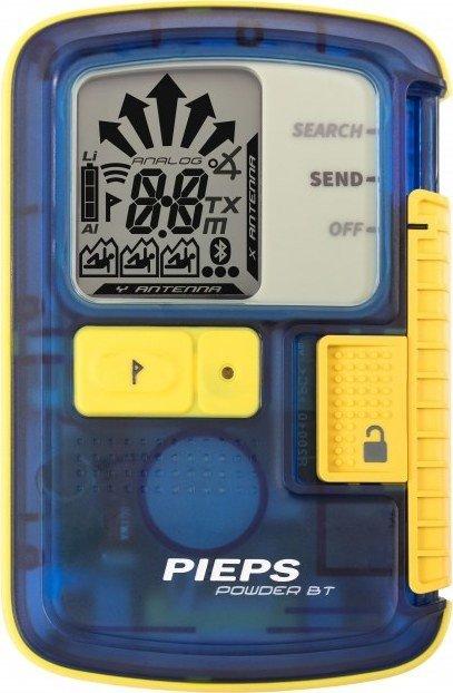 Pieps Powder BT LVS-Gerät (PP11280)