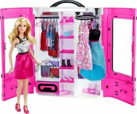 Mattel Barbie Fashionistas Ultimate Closet (DMT58)