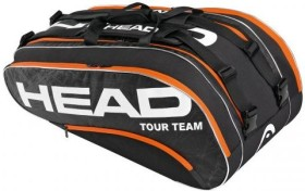 Head Tour Team Monstercombi Tasche