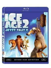 Ice Age 2 - Jetzt taut's (Blu-ray)