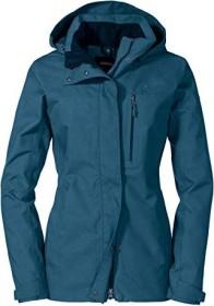 Schöffel Imphal ZipIn Jacke blau (Damen) (5857-2446)