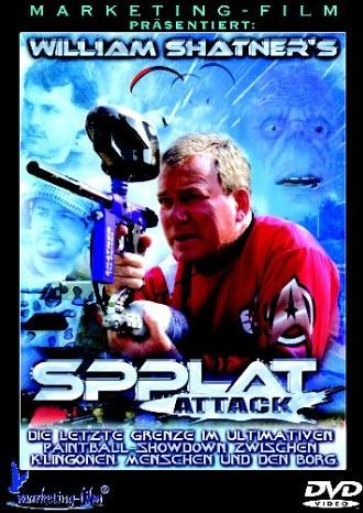 Spplat Attack -- via Amazon Partnerprogramm