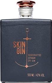 Skin Gin Anthrazit 500ml