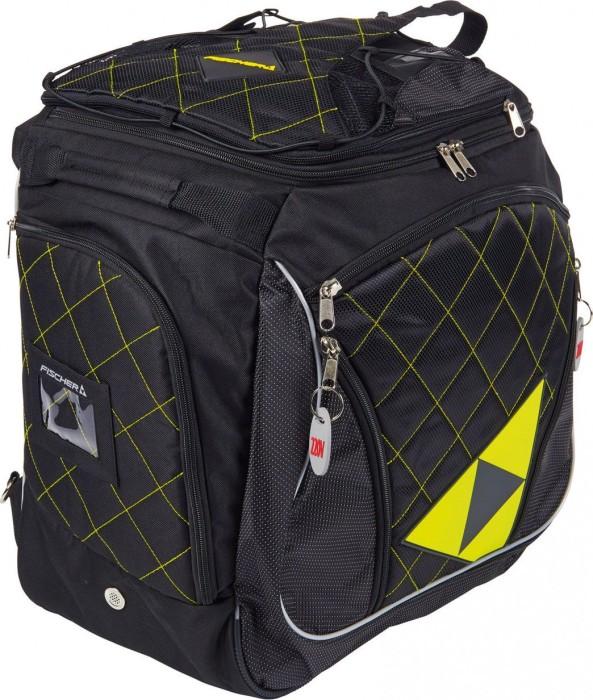Fischer Alpine Heated ski boot bag (Z12018)