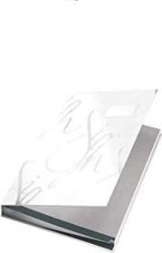 Leitz Design Unterschriftsmappe A4, weiß (57450001)