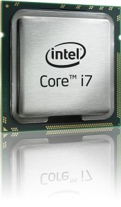 Intel Core i7-920, 4x 2.67GHz, tray (AT80601000741AA)