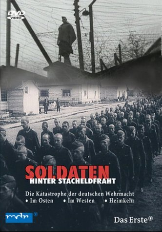 Soldaten hinter Stacheldraht Box (Vol. 1-3) -- via Amazon Partnerprogramm
