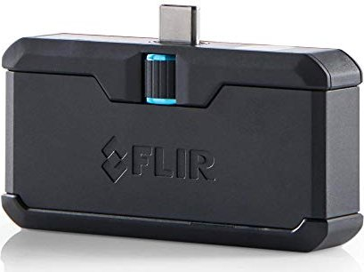 FLIR One Pro für Android (435-0011-03) -- via Amazon Partnerprogramm
