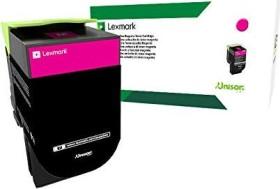 Lexmark Return Toner 71B20M0 magenta