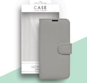 Case FortyFour No.11 für Apple iPhone 12 Pro Max grau (CFFCA0451)