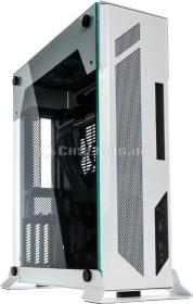 Lian Li PC-O5 weiß, Glasfenster (PC-O5SW)