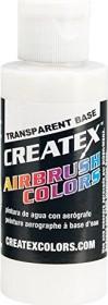 Createx transparent base 60ml (5601-2Z)