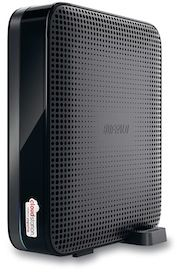 Buffalo CloudStation CS-X 2000GB, Gb LAN (CS-X2.0-EU)