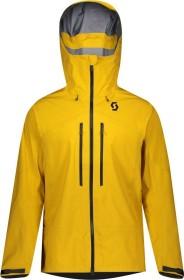 Scott Explorair GTX Pro 3L Jacke corn yellow (Herren) (277683-6642)
