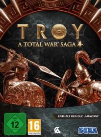 A Total War Saga: Troy (PC)
