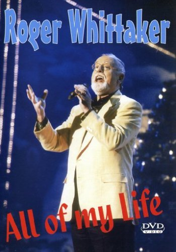 Roger Whittaker - All Of My Life -- via Amazon Partnerprogramm