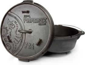 Petromax ft6 Feuertopf mit Füßen 5.5l