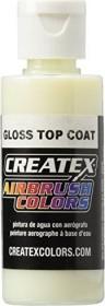 Createx gloss top coat 60ml (5604-2Z)