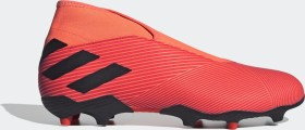 adidas Nemeziz 19.3 LL FG signal coral/core black/solar red (Herren) (EH1092)