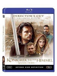 Königreich der Himmel (Blu-ray)