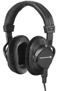 beyerdynamic DT 250, 80ohms (442.844) -- File written by Adobe Photoshop¨ 4.0
