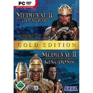 Medieval II: total War - Gold Edition (Download) (PC)