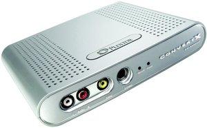 Plextor ConvertX PX-M402U, USB 2.0