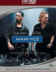 Miami Vice (HD DVD)