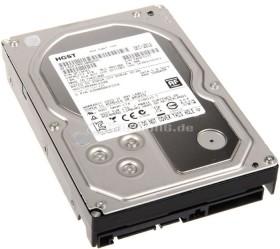 HGST Deskstar IDK 4TB 7200rpm, SATA 6Gb/s (0S03356)