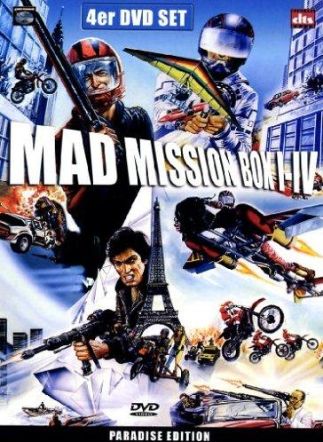 Mad Mission Box -- via Amazon Partnerprogramm